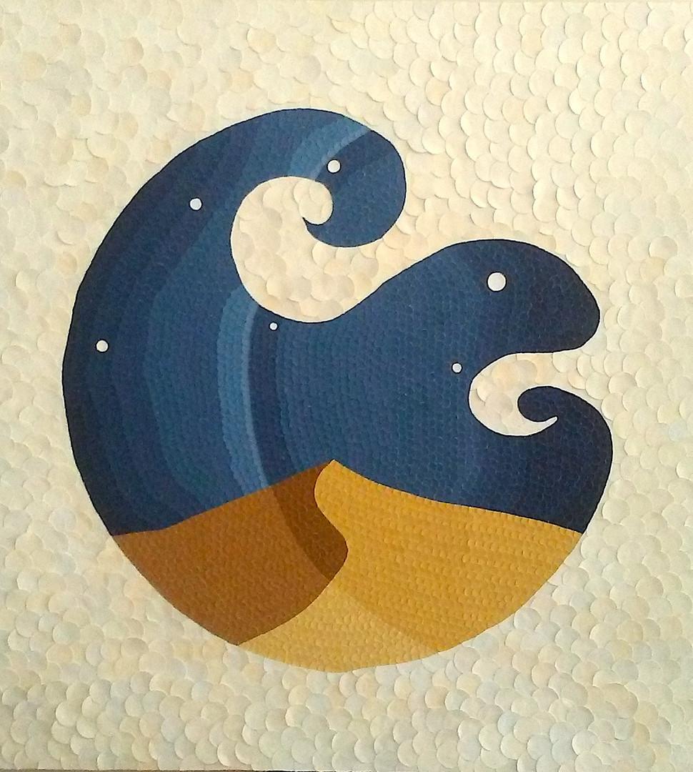 """Sahara Wellness Logo"""
