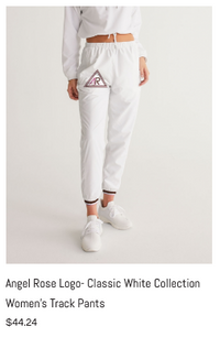 Angel Rose Track Pants White.png
