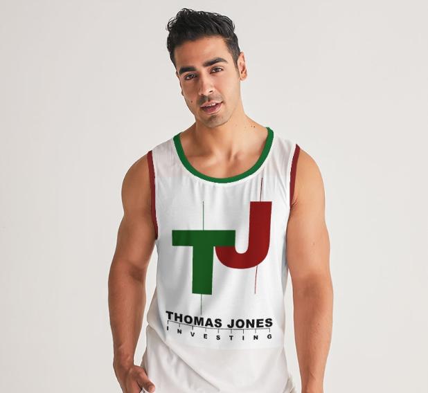T. Jones Sport Tank
