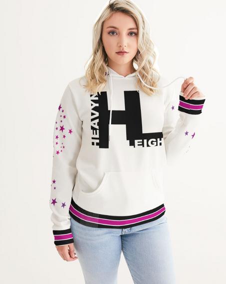 Heavyn Leigh Hoodie
