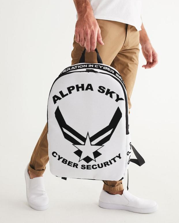 Alpha Sky Large Back Pack