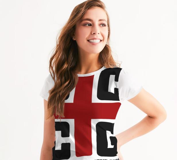 BCCG T-Shirt Women's
