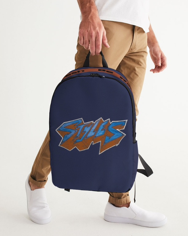 Styles Large Back Pack