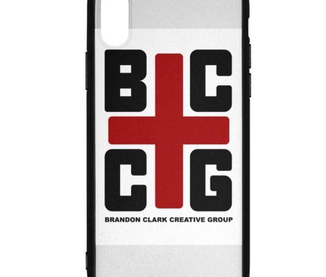 BCCG iPhone X Case