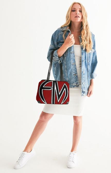 AM Shoulder Bag