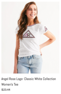 Angel Rose Tee White.png