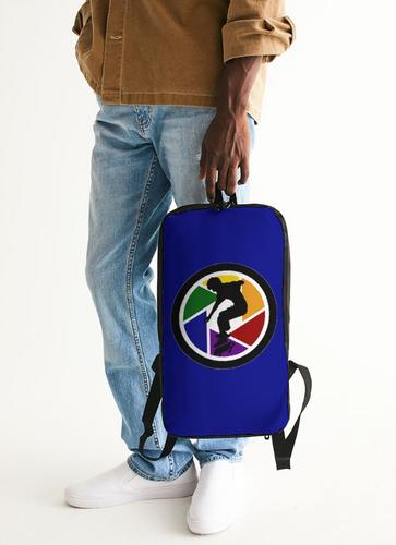 Xavier Skate Logo 2 Slim Tech Back Pack
