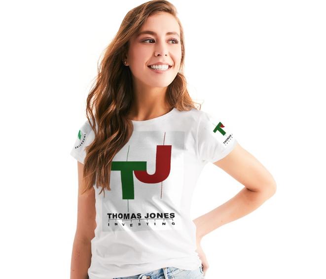 T. Jones T-Shirt- Women