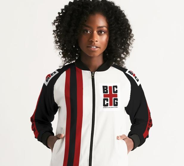 BCCG Bomber Jacket Women's
