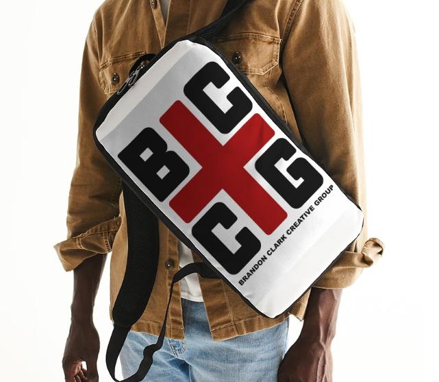 BCCG Slim Tech Back Pack