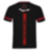 Vanberg T-Shirt Back
