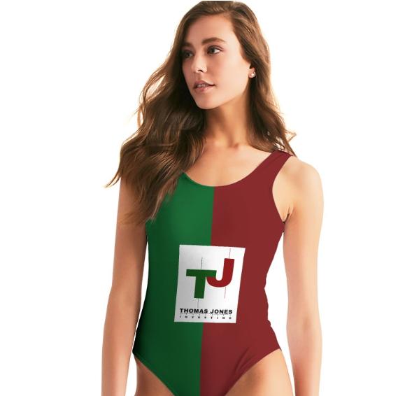 T. Jones Swimsuit Women