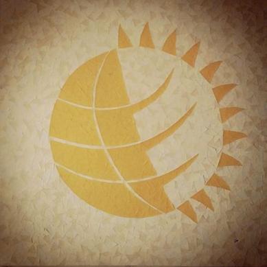 """Sunlife Financial Logo"""
