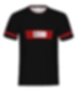 Vanberg T-Shirt Front