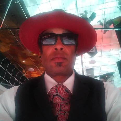 At SLS, Las Vegas