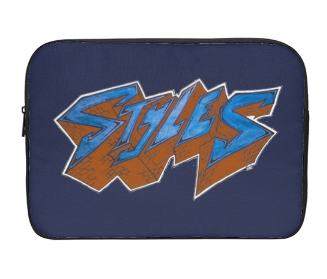 Styles Lap Top Sleeve