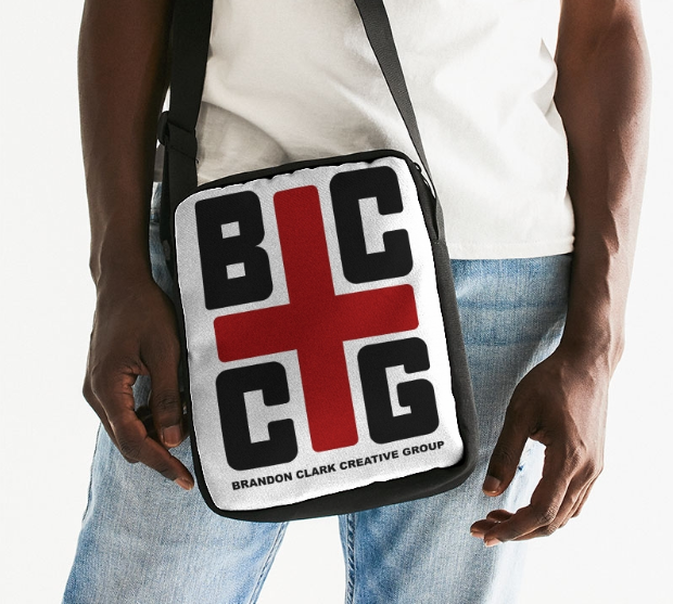 BCCG Messenger Pouch