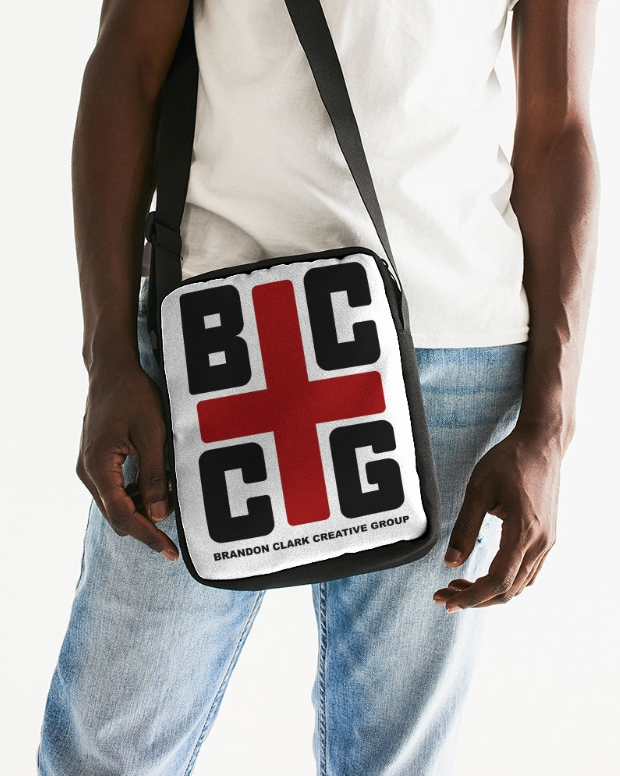 BCCG Messenger Pouch