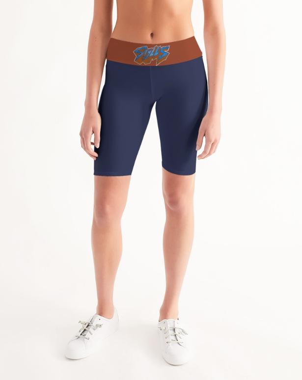 Styles Biker Shorts