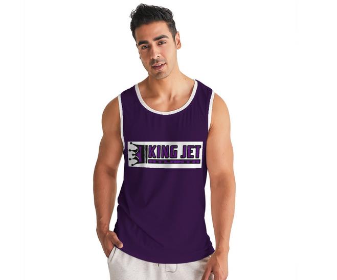 King Jet Sport Tank