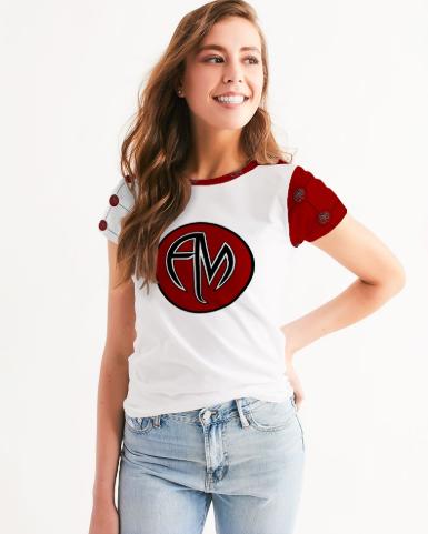 AM T-Shirt- Women's