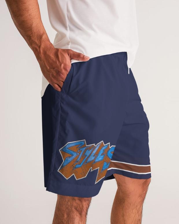 Styles Jogger Shorts- Men's