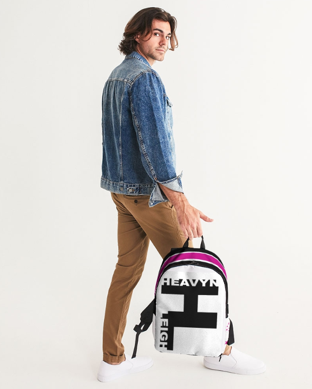 Heavyn Leigh Large Back Pack