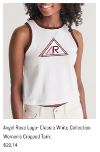 Angel Rose Cropped Tank White.png
