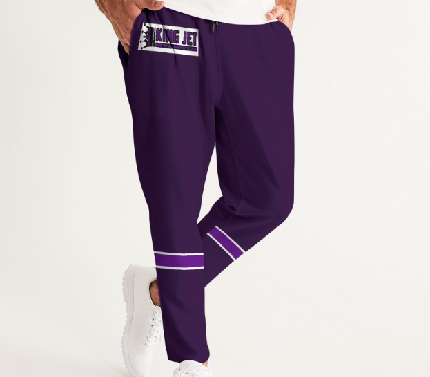 King Jet Jogging Pants- Men's