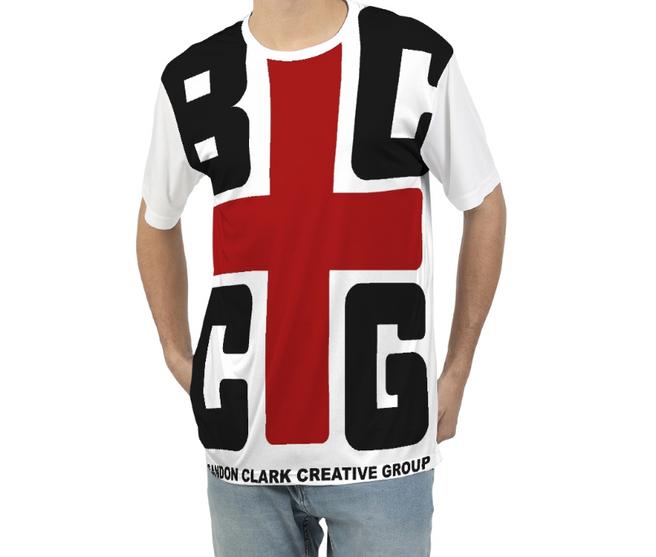 BCCG T-Shirt Men's