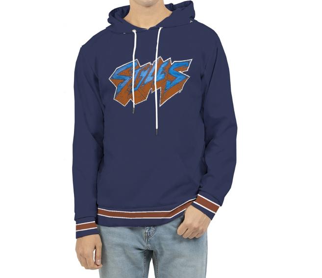 Styles Hoodie- Men's