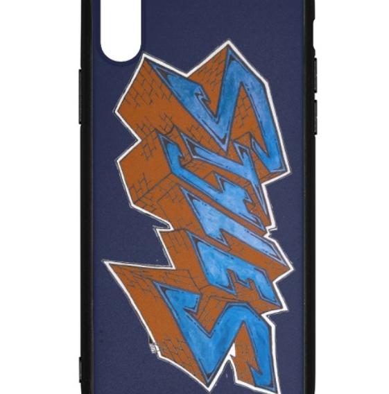 Styles iPhone X Case