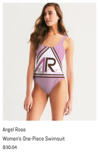 Angel Rose One Piece Swimsuit.png