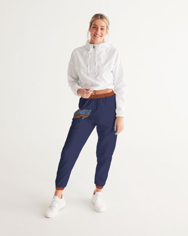 Styles Track Pants- Women's