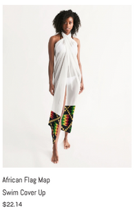 African Flag Map Swim Cover Up.png