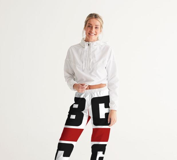 Track Pants- Women's
