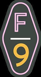 F9 Logo