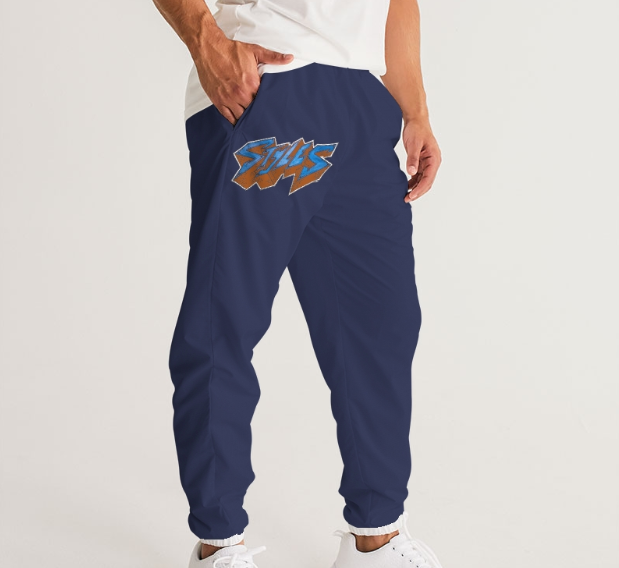 Styles  Track Pants- Men's