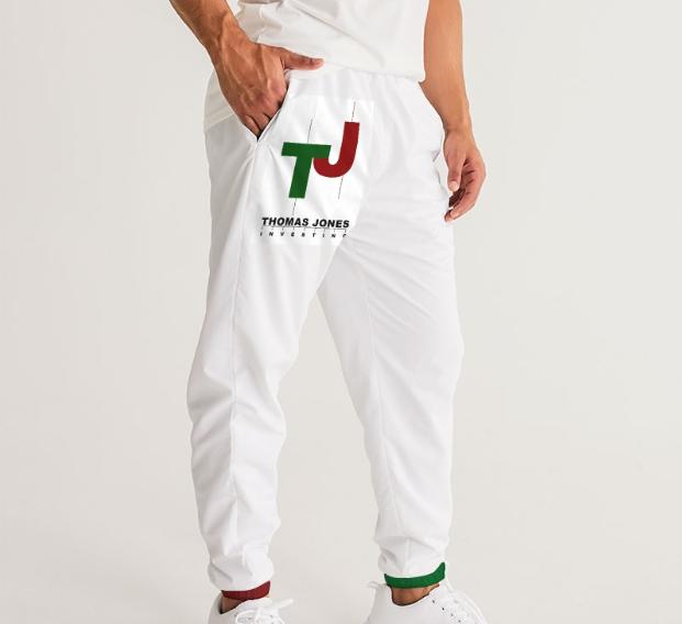 T. Jones Track Pants