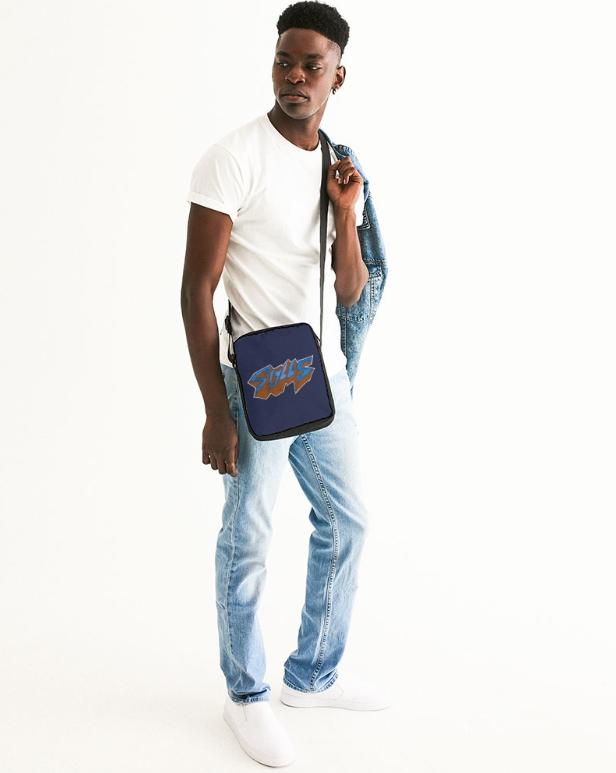 Styles Messenger Pouch