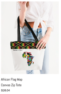 African Flag Map Canvas Zip Tote.png