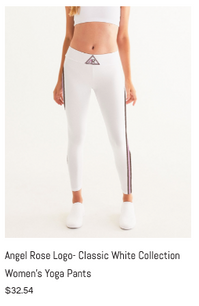 Angel Rose Yoga Pants White.png