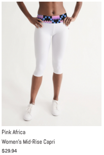 Pink Africa Mid-Rise Capri.png