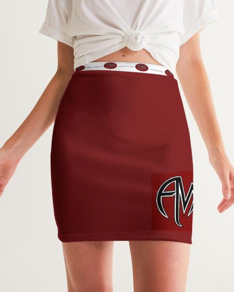 AM Mini Skirt