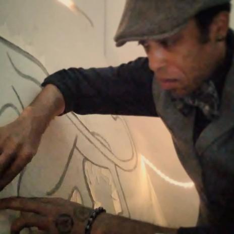In The Studio, Toronto
