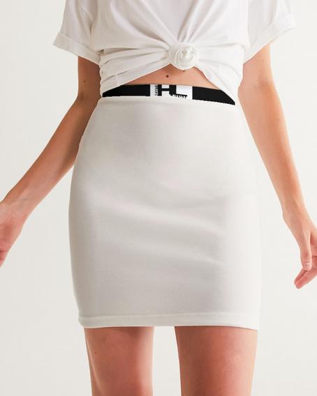 Heavyn Leigh Mini Skirt