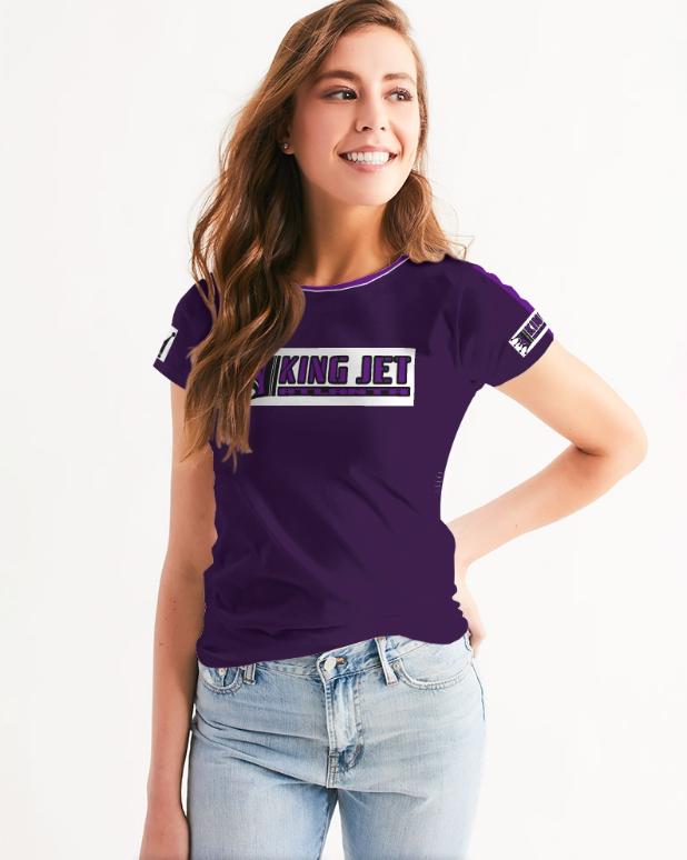 King Jet T-Shirt- Women's