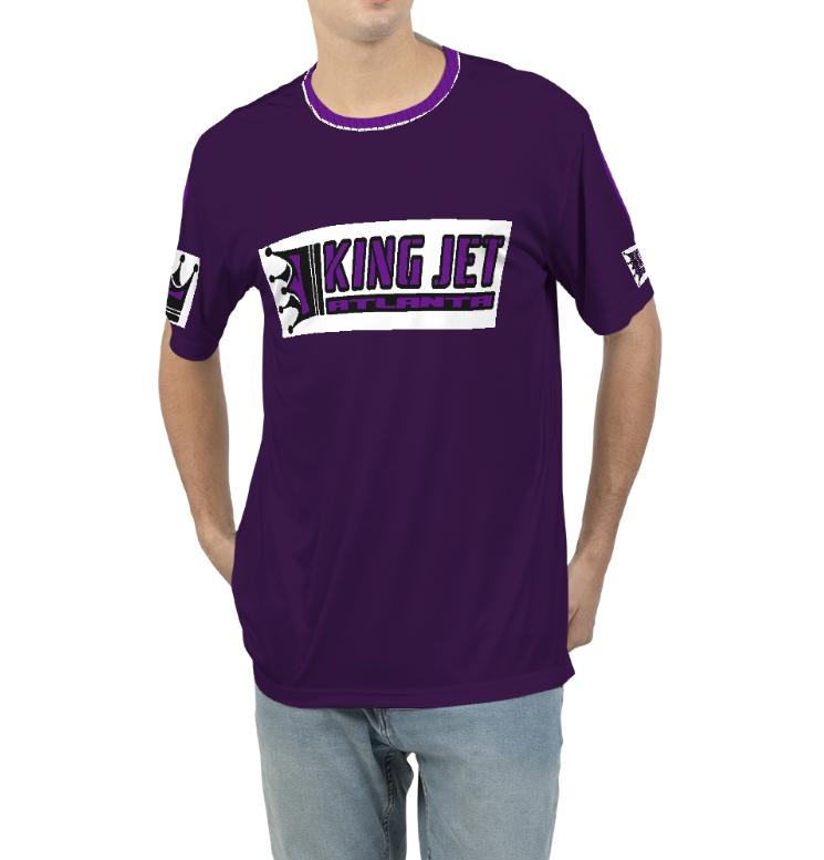 King Jet T-Shirt Men's