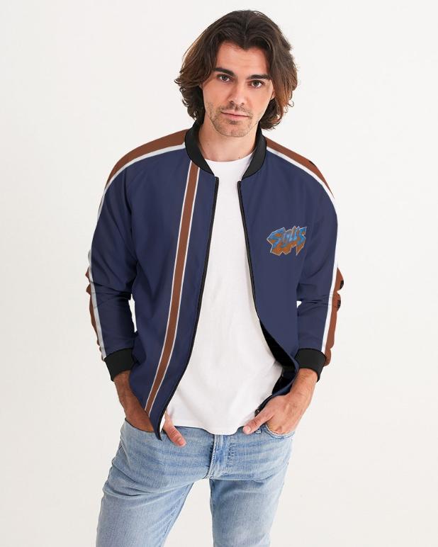 Styles Bomber Jacket- Men's