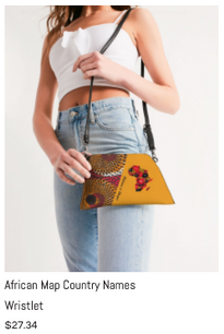 African Names Wristlet.png